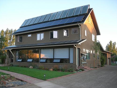 Solarharvest
