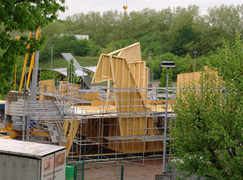 The-villa-construction