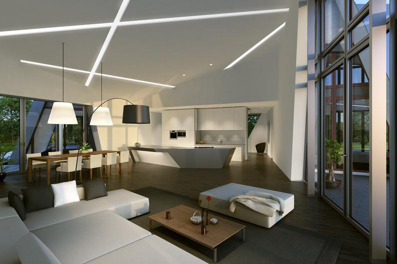Grand-room-the-villa