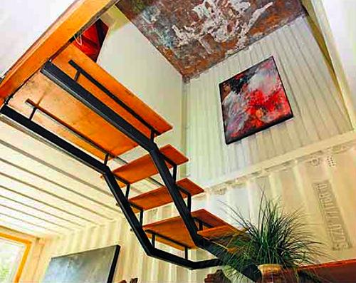 Idekit-stairs
