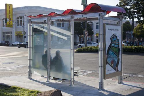 Geary-street-solar-bus-stop