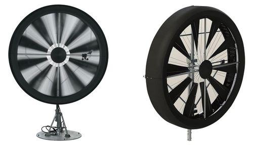 Honeywell-wind-turbine-earthtronics