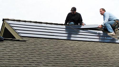 Sun-energy-solar-tile-intall