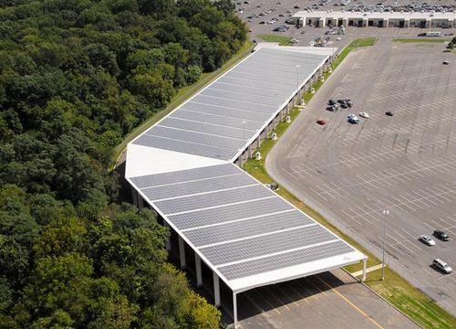 Manheim-auto-solar