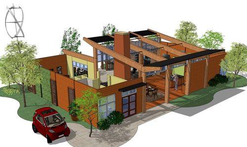 Aahsa House 2010 - 7