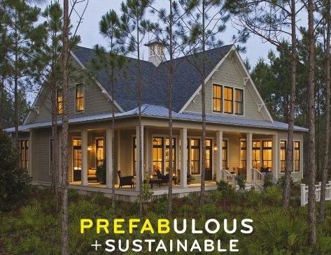 Prefabulous-sustainable