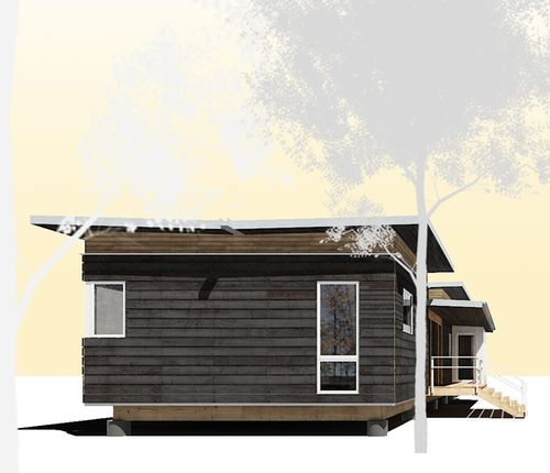 Dogtrot-mod-green-cabin-kit-side