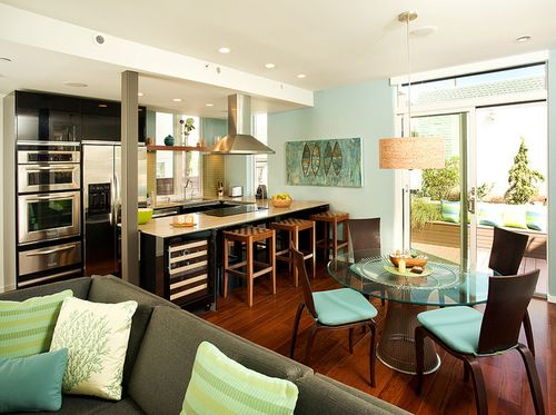 Newport-beach-living-home-kitchen