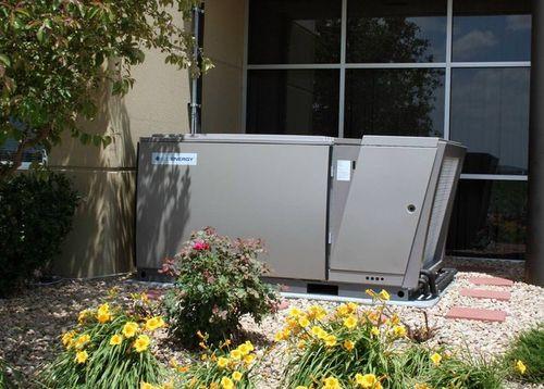 Ice-energy-storage-unit