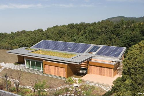 Green-tomorrow-korea-platinum-green-roof