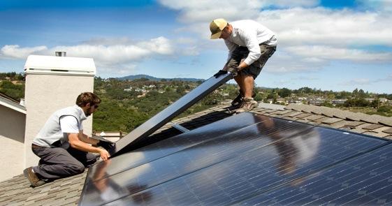 Westinghouse-solar-DIY-system