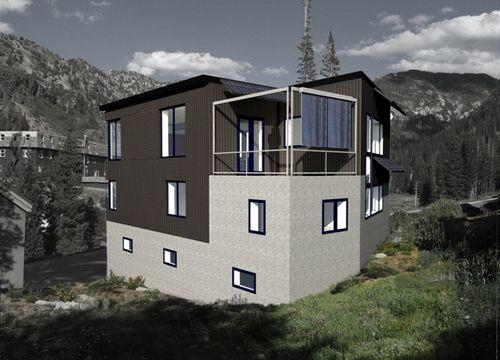 Zevon-passive-house-park-city-rendering