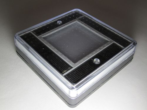 Solar Light - Paver