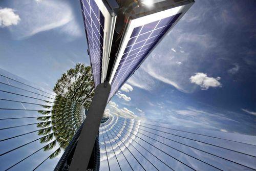 Cogenra-solar-parabolic-trough
