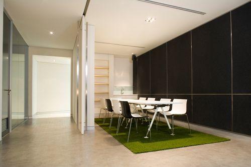 Office-interior-green