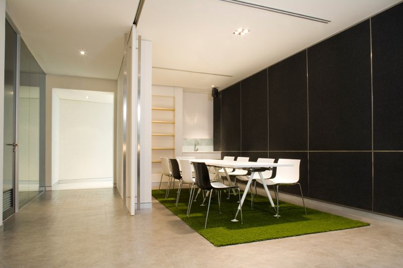 Office-interior-green