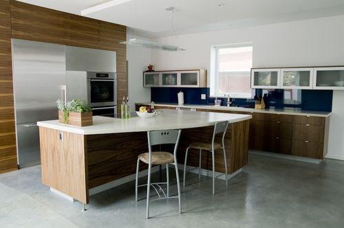 Breezeway House Utah Kitchen