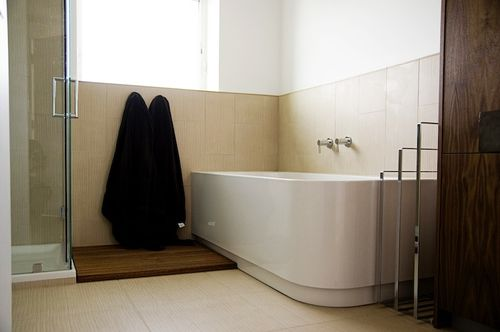 Breezeway House Utah bath