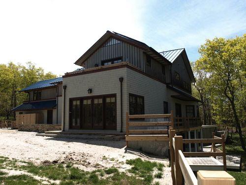 Hamptons Carbon Neutral House 1