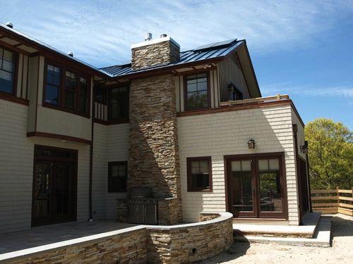 Hamptons Carbon Neutral House 5