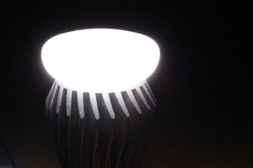 LSG 60W Equivalent LED Bulb