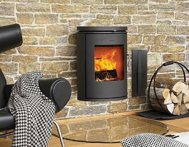 Morso-6170-wall-mount-wood-stove