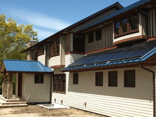 Hamptons Carbon Neutral House 2