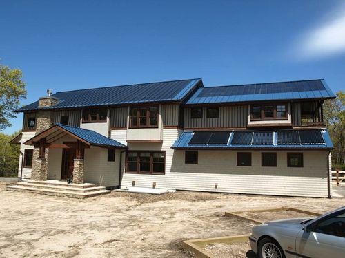 Hamptons Carbon Neutral House 3