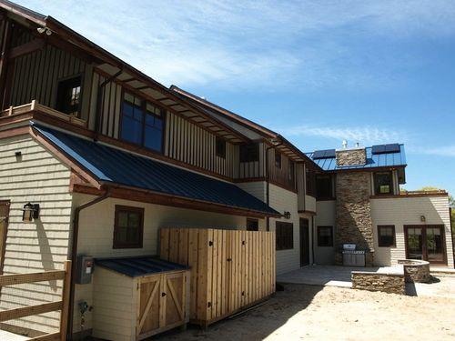 Hamptons Carbon Neutral House 4