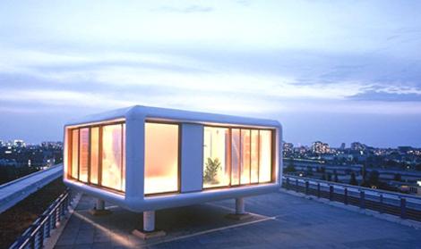 Loft_cube_night