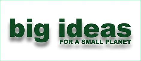 Sundance Channel Big Ideas