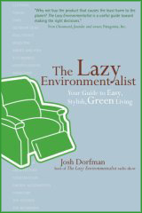 The_lazy_environmentalist