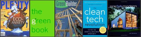 Sustainability Bookstore