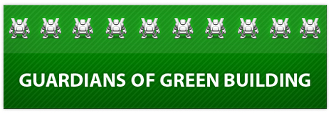 Guardians of Green Building