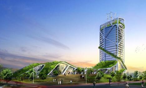 Chongqing Tower