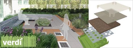 Verdi Lawnscaping System