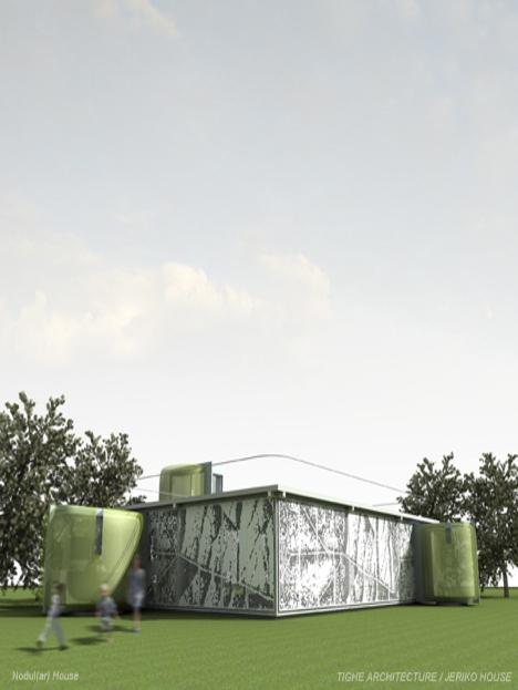 Nodul(ar) House
