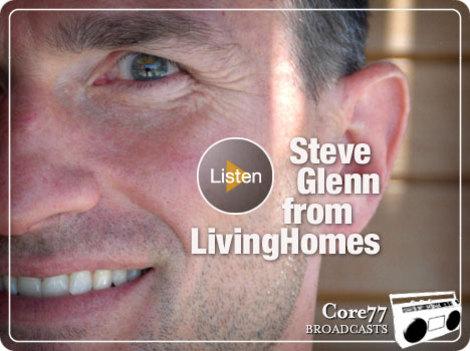 Steve Glenn Broadcast