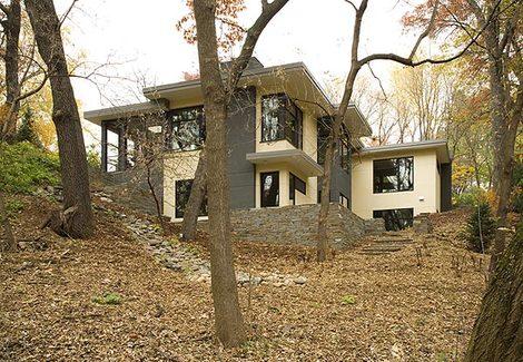 Medora Woods Home
